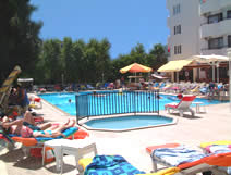 Intermar Hotel Swimming Pool