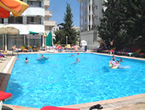 Intermar Otel Marmaris